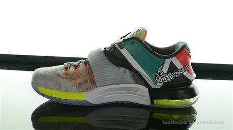 kd shoes foot locker nike kd vii what the foot locker
