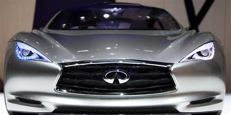 japanese luxury cars  limits  infiniti business insider