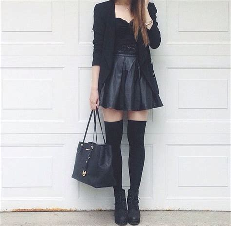 Cute Simple Outfits Girl