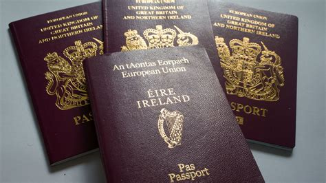 Passport Rule Temporarily Suspended by May S Settled Status Will Not Apply To The The