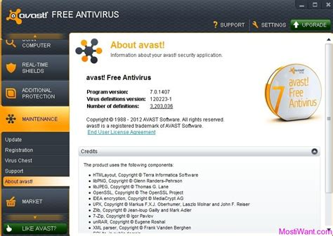 avast pro antivirus full version free download 2012 avast free antivirus 7 pro antivirus 7 internet