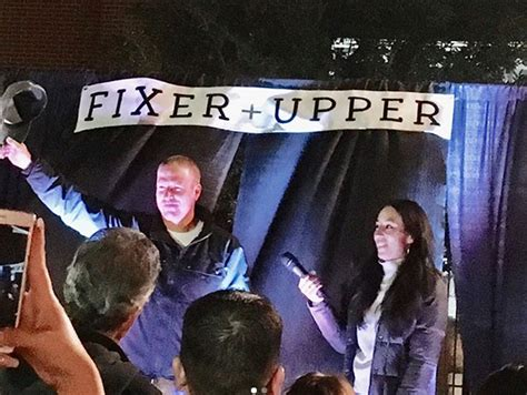 fixer upper stars fixer upper stars chip and joanna gaines host last