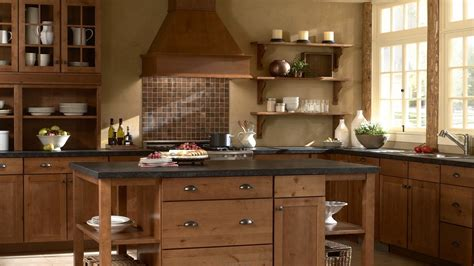 Kitchen Interior by Points To Consider While Planning For Kitchen Interior