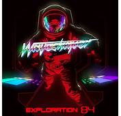 Top 10 Synthwave Album Covers Of 2015