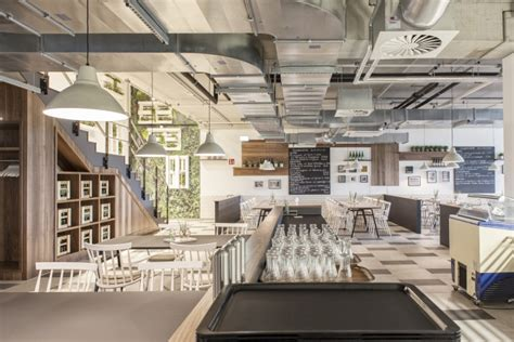 Interior Design School Berlin by Susanne Kaiser Architektur Interior Design 187 Retail