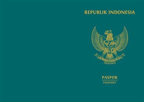 biaya pembuatan paspor baru tahun 2016 ini arti dantujuan warna baru paspor indonesia lifestyle