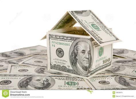 money house money house royalty free stock photo image 18636975