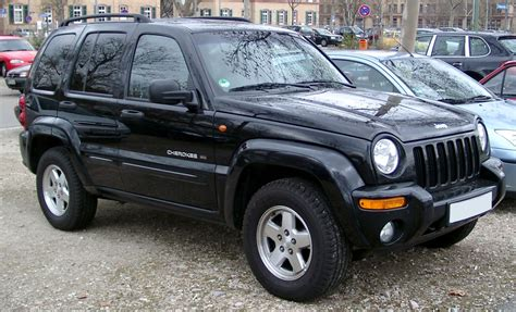 small jeep cherokee file jeep cherokee front 20080228 jpg wikimedia commons