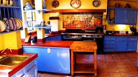 Mexican Kitchen Ideas mexican kitchen decor ideas