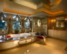 Coral gables mansion mediterranean bathroom miami by perla