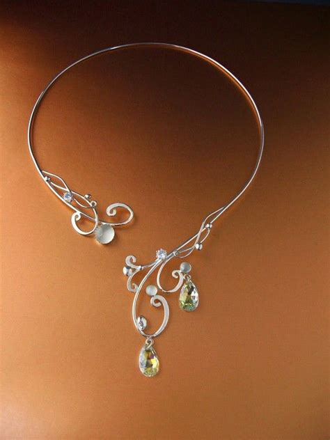 how to make jewelry out of wire 551 best diy wire jewelry images on wire