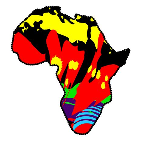 colors of africa colors of africa design