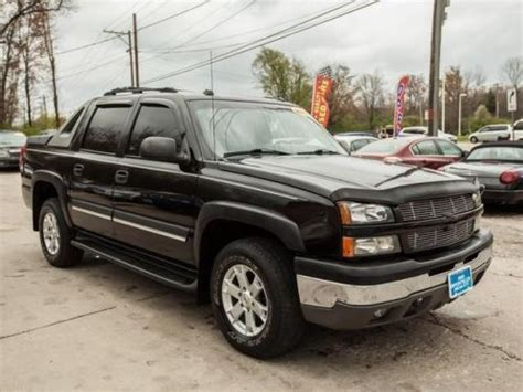 how to sell used cars 2004 chevrolet avalanche 1500 windshield wipe control sell used 2004 chevrolet avalanche 1500 in 3892 montgomery