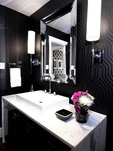 Glam Bathroom Ideas | glamour bathroom related keywords suggestions glamour