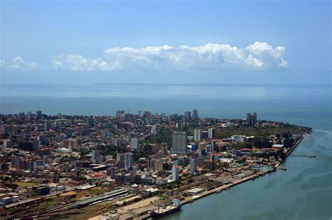 De Mocambique | puerto de maputo wikipedia la enciclopedia libre