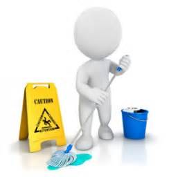 what is cleaning time attendance for cleaning companies