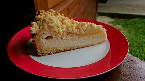 hefeteig kuchen schlesischer quark streusel hefeteig kuchen rezept