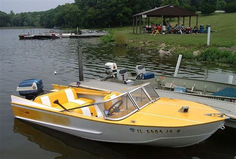 aluminum boats made in texas old boats with fins rarest boat out there page 2