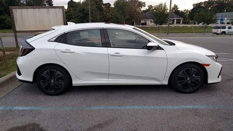 Sonic Honda Crv Grey sonic grey pearl honda civic sport 2018 autos post