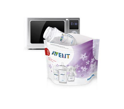 avent microwave steam sterilizer rak botol microwave steam sterilizer bags scf297 05 avent