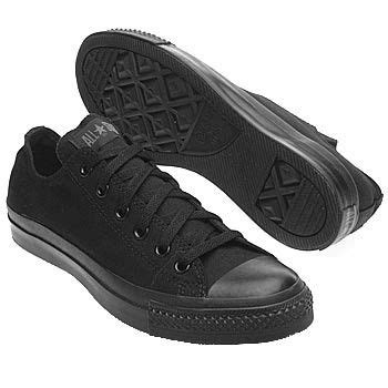 Converse Low Ct2 Black Mono 9 answers what are some s shoes which i can wear to