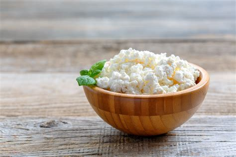 why is cottage cheese for you foods you can eat a lot of without gaining weight
