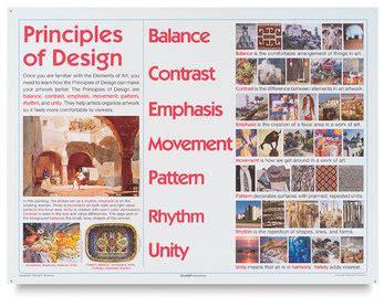 principles of art pattern exles principles of design village meadows art