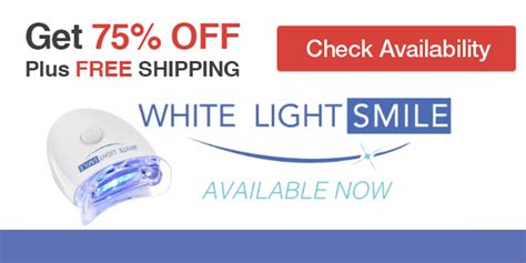 bright white smile teeth whitening light getting the right teeth whitening