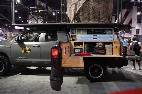 survival truck survival vehicles toyota tundra sportsman zombie