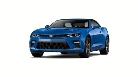 camaro colors 2018 chevy camaro exterior colors gm authority