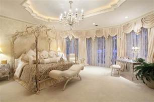 Bedrooms Decorated In Gray - 25 luxury french provincial bedrooms design ideas designing idea