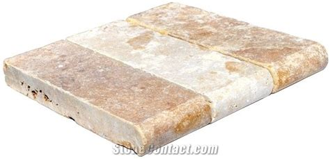 scabos travertine pool coping scabos beige travertine