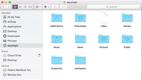Mac Documents Folder terminal documents folder not visible in finder on macos