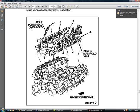 motor repair manual 2003 ford ranger electronic valve timing ford ranger cad drawing