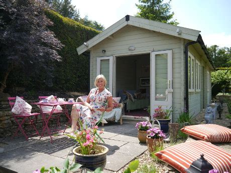 she sheds the finest garden sheds for women