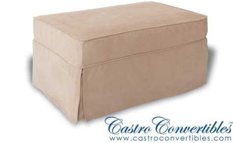 Ottoman That Folds Out Into A Guest Bed For The Home Ottoman That Makes Into A Bed