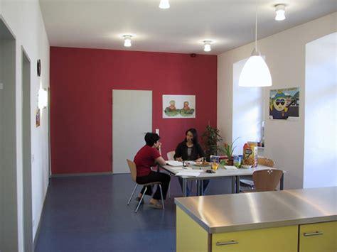 Living Room Karlsruhe Sophienstrasse Hector School Technology Business School Of The