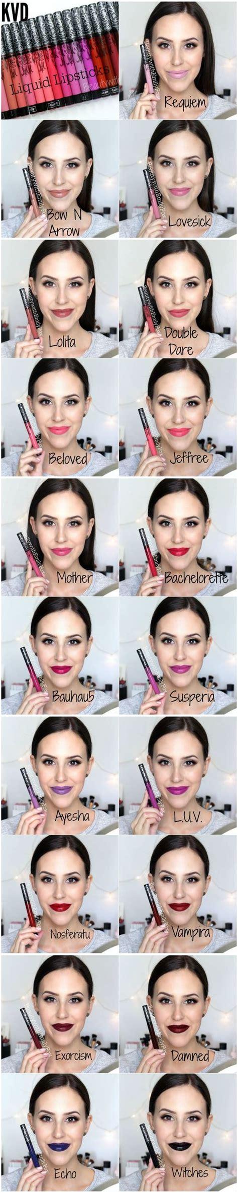 Lipstik Purbasari Satin 25 best ideas about everlasting liquid lipstick on d lipstick lipstik