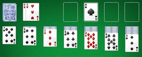 how to play with a how to play solitaire