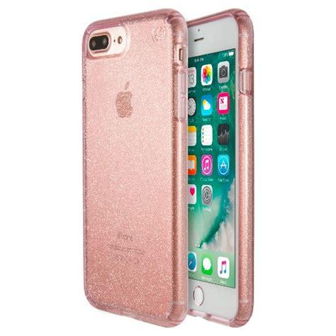 Best Casing Cover Iphone Glitter Iphone 7 Plus Ultra Thin Sof speck 174 iphone 7 plus presidio pink gold glitter target