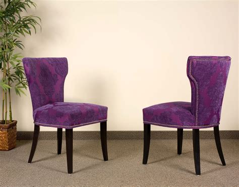 purple accent chairs living room peenmedia com