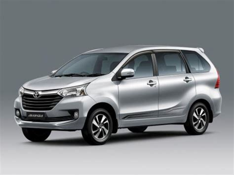 toyota avanza price 2017 toyota avanza price reviews and ratings by car
