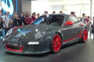 Porsche And File 2010 Black And Porsche 997 Gt3 Rs Iaa 2009 Jpg