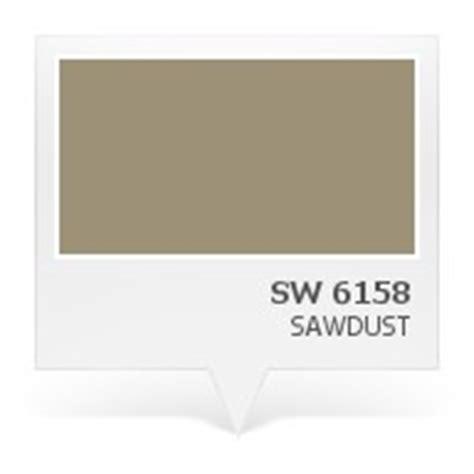 sw 6158 sawdust fundamentally neutral sistema color