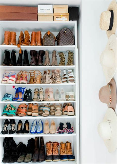 creative shoe storage solutions 75 best shoe storage solutions images on shoe
