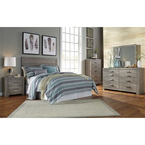 ashley signature bedroom set signature design by ashley culverbach queen bedroom group