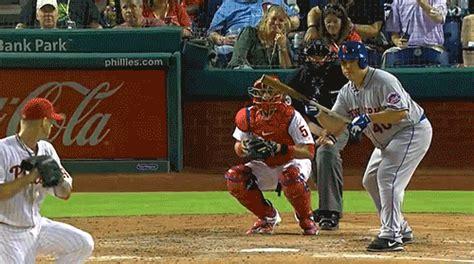 bartolo colon swing gif bartolo colon shows bunt swings nearly loses helmet