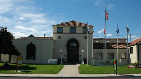Hutchings Museum Lehi hutchings museum