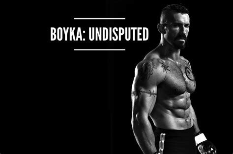 boyka undisputed iv trailer of undisputed 4 starring adkins teaser trailer