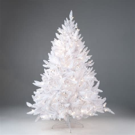 mini white christmas tree madinbelgrade